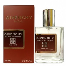 Givenchy Pour Homme Perfume Newly мужской, 58 мл