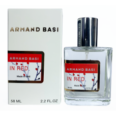 Armand Basi in Red Perfume Newly женский, 58 мл