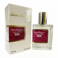 Salvatore Ferragamo Signorina Ribelle Perfume Newly женский, 58 мл