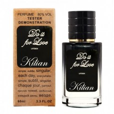 Killian Do It For Love TESTER LUX, унисекс, 60 мл