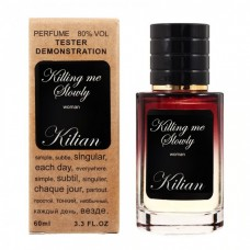 Killian Killing Me Slowly TESTER LUX, женский, 60 мл